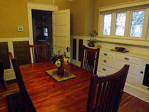 Mcminnville bed and breakfast