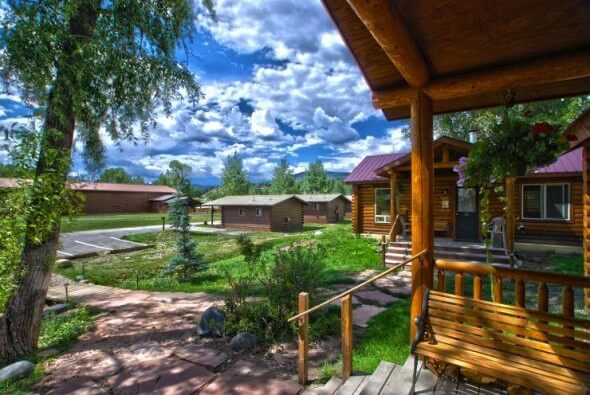 Pagosa High Country Grounds