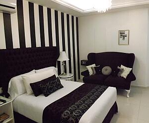 Chanel suite