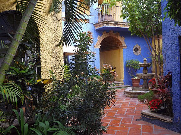 La Villa de Ensueno hotel