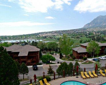 Colorado Springs Secret: Cheyenne Mountain Resort & Club
