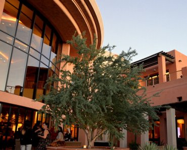 Western Days and Ko'Sin Nights at the Wild Horse Pass Resort