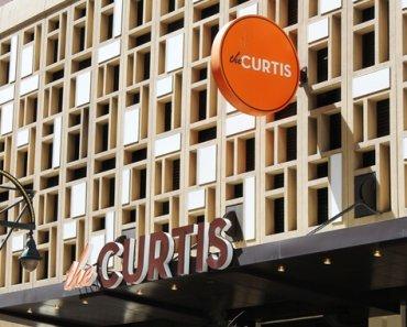 Downtown Denver Family-Friendly Hotel: Curtis Denver
