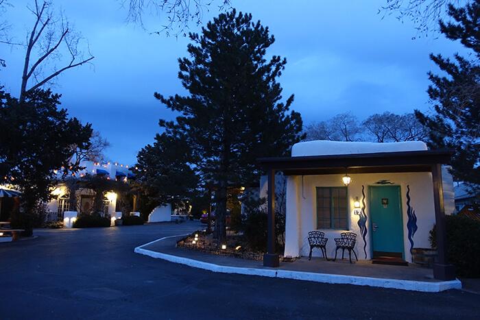 El Rey Inn Route 66 Santa Fe