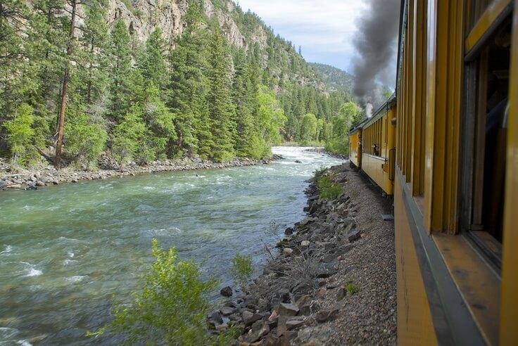 Durango Railroad
