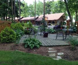 Forest Motel, Stratford, Ontario