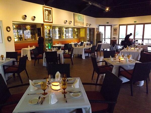 Steinbeck's Restaurant