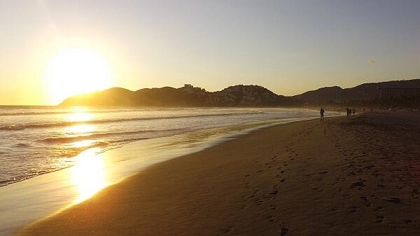 Acapulco Marques beach