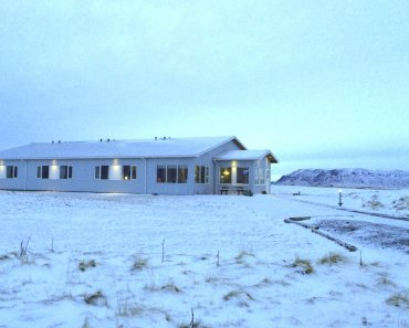 Exploring South Iceland with Icelandic Farm Holidays