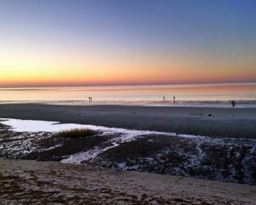 The Beach at Ocean Edge Resort
