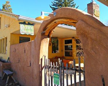 Courtyard Inn Bed & Breakfast, Westcliffe, Colorado