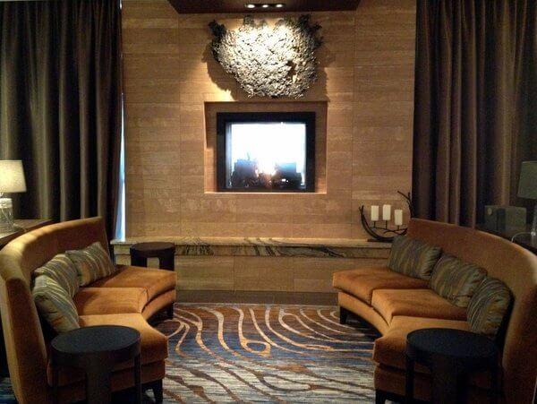 Courtyard Walla Walla bistro lounge