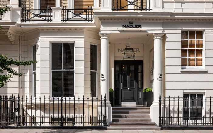 The Nadler Kensington, photo by hotel