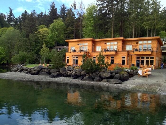 Permalink to San Juan Islands Washington Hotels
