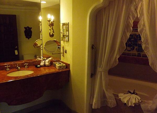 Guatamala City luxury hotel