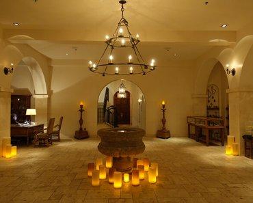 Hotel St. Francis in Santa Fe: Serene Monastic Style