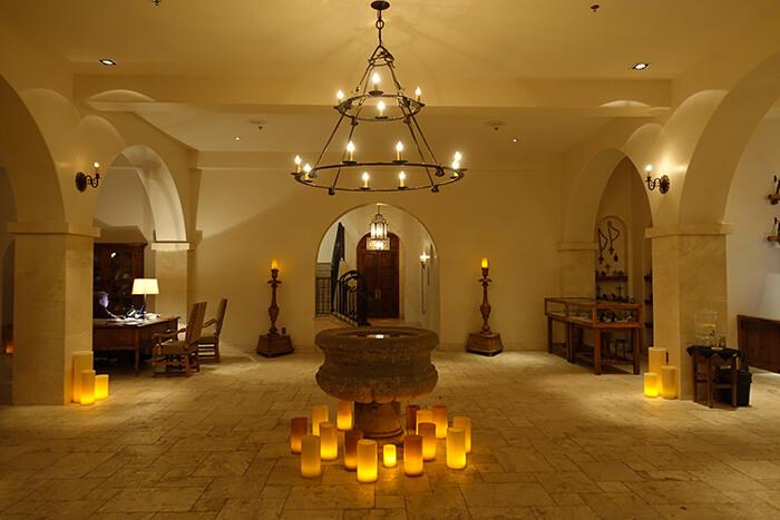 Hotel Saint Francis New Mexico
