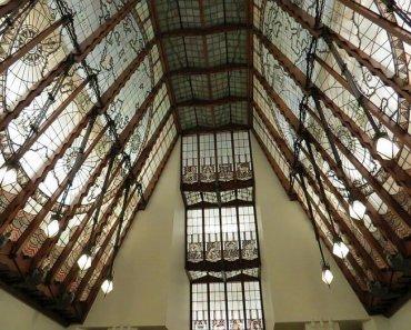 History, Art & Luxury at Amsterdam's Grand Hotel Amrâth