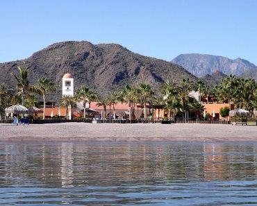 Loreto Bay Resort