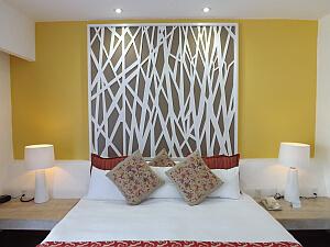 Loreto Bay room