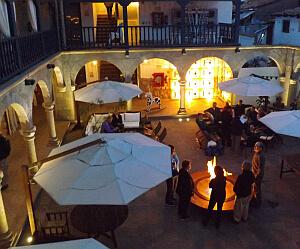 Mercado hotel
