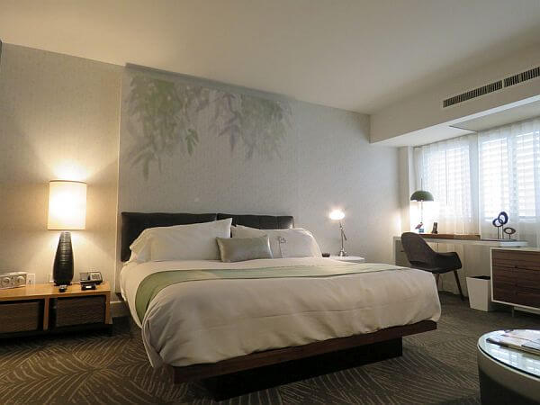 W Los Angeles Guest Room