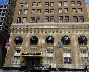 Hyatt Centric Minneapolis: Historic + Hip