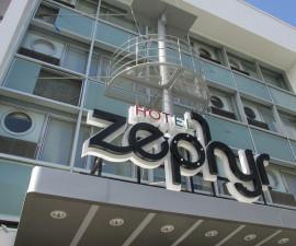 Hotel Zephyr