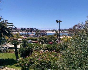 SoCal Getaway at the Hyatt Regency Newport Beach