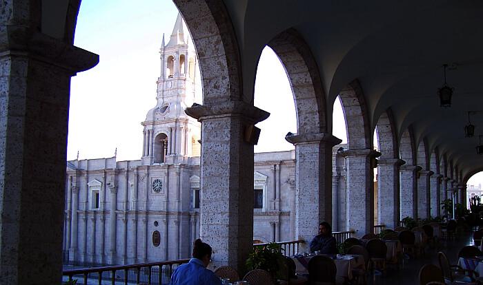 Sonesta Arequipa Peru