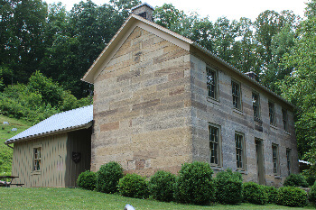 Kennedy Stone House Museum