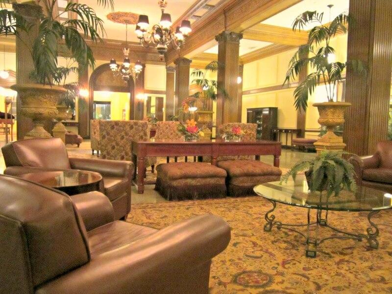 Luxury Hotels In Walla Walla Washington