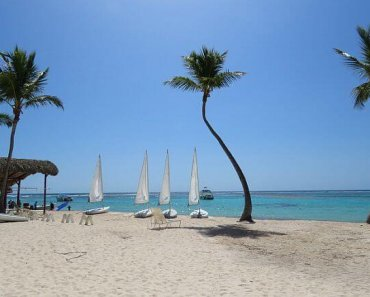 Run Away to the Dominican Republic Club Med Circus