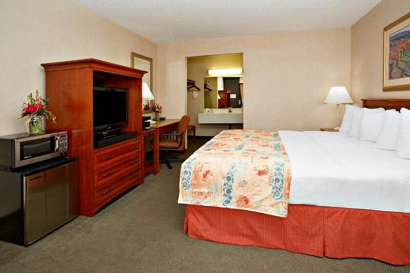 Durango Inn King1