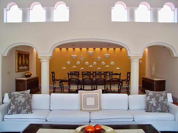 Casa Velas presidential suite