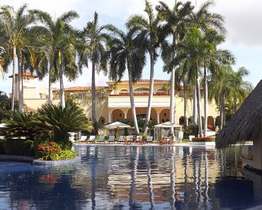 Casa Velas in Puerto Vallarta Makes it Worthwhile to Leave the Beach