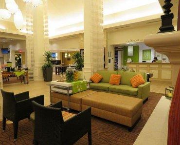 Forget About Flying at Hilton Garden Inn LAX/El Segundo