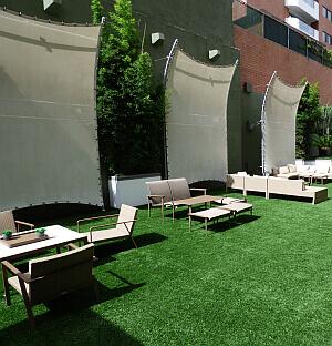 Adriatika outdoor lounge