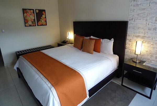 Adriatika Boutique Hotel room