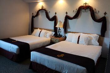 Guest Room in Enchanted Castle Regent, South Dakota