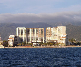 Puerto Vallarta all-inclusive resort