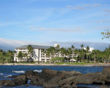 Classic Hawaii at the Fairmont Orchid