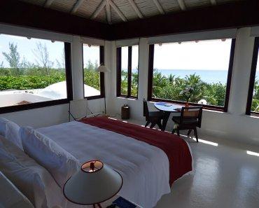 Sensual Hotel Esencia in the Riviera Maya of Mexico