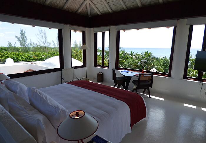 Hotel Esencia review