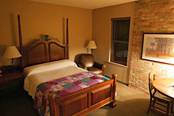 Glenwood Springs Hotel Denver