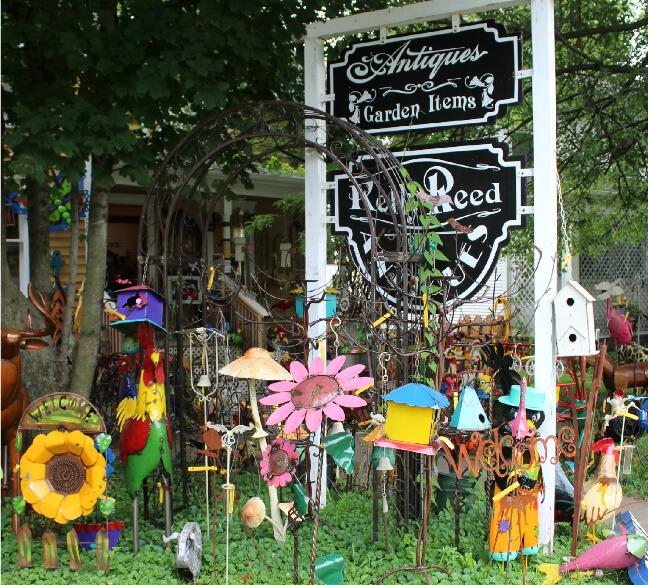 Southeast Iowa: Catfish Bend Inn & Spa