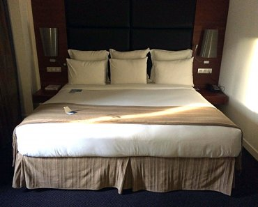 Convenient Comfort at the Barcelona Airport Hotel