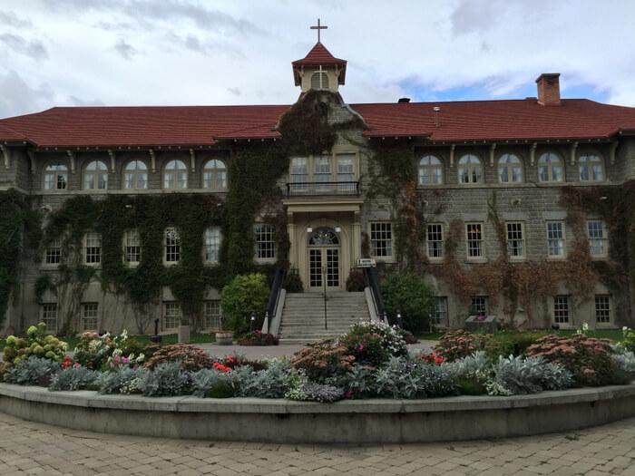 St Eugene Hotel Cranbrook