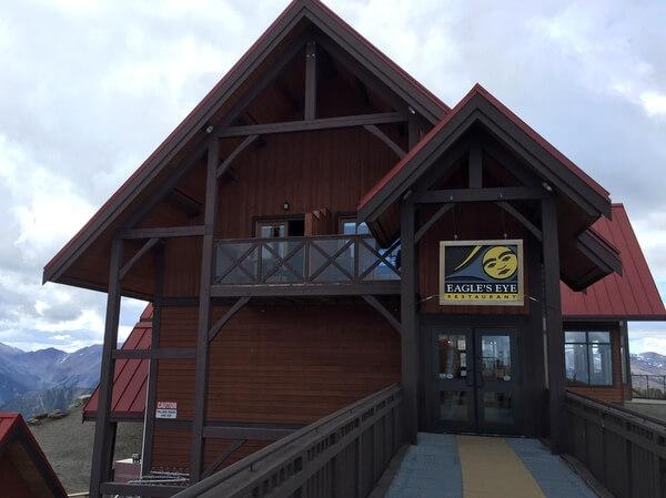 Eagle's Eye, Kicking Horse Mountain Resort, Golden BC Canada