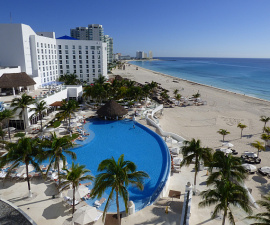 Cancun luxury all-inclusive